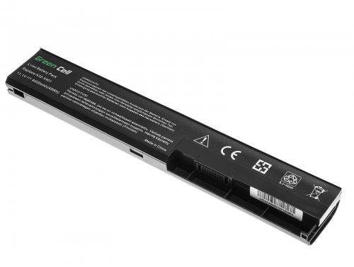 Green Cell ® Laptop Akku A32-X401 A31-X401 für Asus X301 X301A X401 X401A X401U X401A1 X501 X501A X501A1 X501U