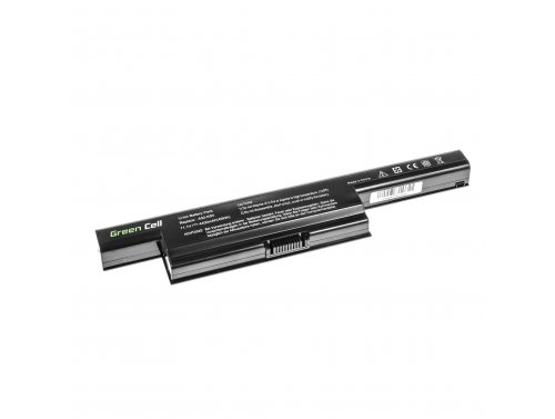 Green Cell ® Laptop Akku A32-K93 für A93 A95 K93 X93