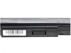 Green Cell ® Laptop Akku BTY-M66 für Asus A9 S9 S96 Z62 Z9 Z94 Z96 PC CLUB EnPower ENP 630 COMPAL FL90 COMPAL FL92