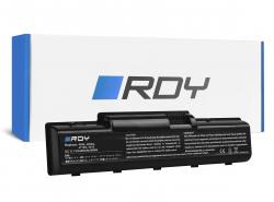 RDY Laptop Akku AS07A31 AS07A41 AS07A51 für Acer Aspire 5535 5356 5735 5735Z 5737Z 5738 5740 5740G