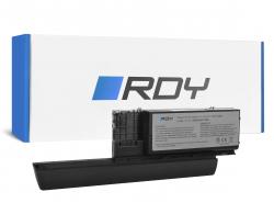 RDY Laptop Akku PC764 JD634 für Dell Latitude D620 D620 ATG D630 D630 ATG D630N D631 D631N D830N PP18L Precision M2300