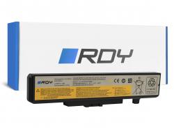 RDY Laptop Akku L11L6Y01 L11S6Y01 für Lenovo B580 B590 G500 G505 G510 G700 G710 G580 G585,IdeaPad Y580 Z580 P580