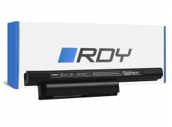 RDY Baterie VGP-BPS22 VGP-BPL22 VGP-BPS22A pro Sony Vaio PCG-71211M PCG-61211M PCG-71212M VPCEA VPCEB3M1E VPCEB1M1E