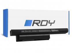 RDY Laptop Akku VGP-BPS22 VGP-BPL22 VGP-BPS22A für Sony Vaio PCG-71211M PCG-61211M PCG-71212M VPCEA VPCEB3M1E VPCEB1M1E