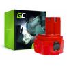 Green Cell ® Akku 1220 1222 PA12 für Werkzeug Makita 1050D 4191D 6270D 6271D 6316D 6835D 8280D 8413D 8434D