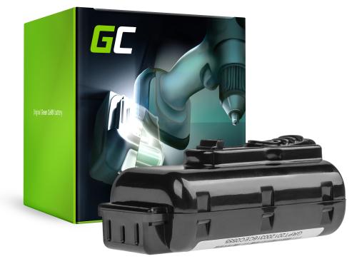 Green Cell® Batterie Akku (2Ah 7.2V) 902654 B20543 für Paslode PPN35i Li CF325Li CF325XP IM65Li IM250Li IM360Ci Li