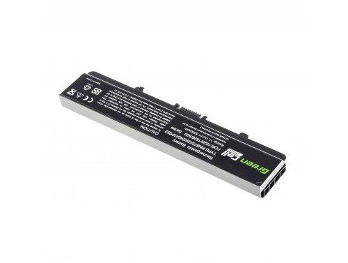 Green Cell ® Laptop Akku GW240 für DELL Inspiron 1525 1526 1545 1546 PP29L PP41L Vostro 500