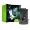 Nástroj pro Green Cell baterie ® pro Makita BL1013 DF030D DF330D TD090D JV100DWE