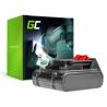 Green Cell® Batterie Akku (2Ah 14.4V) BL1114 BL1314 BL1514 für Black&Decker ASD14KB EGBL148K EGBL14K EGBHP148BK EPL14 EPL148