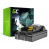 Green Cell ® Akkuwerkzeug für Makita BL1815 BL1830 BL1840 BDF450SFE 18V 1.5Ah