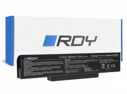 RDY Baterie A32-F3 pro Asus F2 F2J F3 F3E F3F F3J F3K F3S F3SA F3SC F3SG F3SV F3T F3Q F7 M51