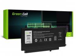 Green Cell Laptop Akku D2VF9 für Dell Inspiron 15 7547 7548 Vostro 14 5459
