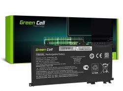 Green Cell Laptop Akku TE04XL für HP Omen 15-AX202NW 15-AX205NW 15-AX212NW 15-AX213NW, HP Pavilion 15-BC501NW 15-BC505NW