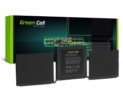 Green Cell ® Laptop Akku A2171 für Apple MacBook Pro 13 A2159 (2019)