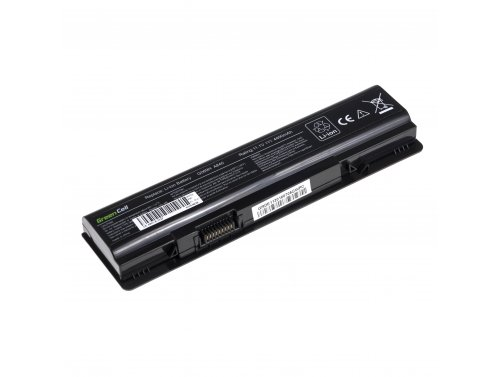 Green Cell ® Laptop Akku F287H für Dell Vostro 1014 1015 1088 A840 A860 Inspiron 1410