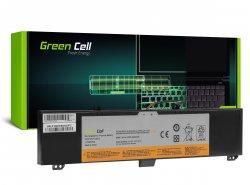 Green Cell Laptop Akku L13M4P02 L13L4P02 L13N4P02 für Lenovo Y50 Y50-70 Y70 Y70-70