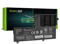 Green Cell L14L2P21 L14M2P21 Laptop Akku für Lenovo Yoga 500-14 500-14IBD 500-14ISK 500-15 500-15IBD 500-15ISK