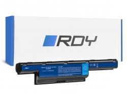 RDY Laptop Akku AS10D31 AS10D41 AS10D51 AS10D71 für Acer Aspire 5733 5741 5741G 5742 5742G 5750 5750G E1-531 E1-571G