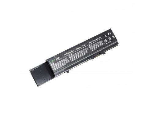 Green Cell ® Laptop Akku 7FJ92 Y5XF9 für DELL Vostro 3400 3500 3700 Inspiron 3700 8200 Precision M40 M50