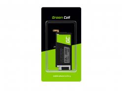 Zelená baterie FB55 pro telefon Motorola Moto X Force Moto M