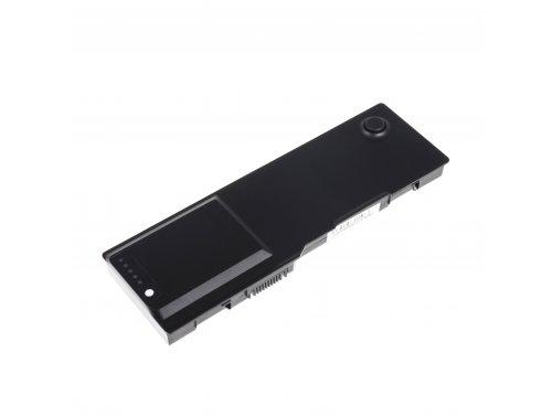 Green Cell ® Laptop Akku GD761 für Dell Vostro 1000 Inspiron E1501 E1505 1501 6400 Latitude 131L
