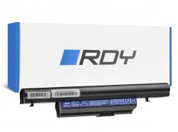RDY Laptop Akku AS10B7E AS10B31 AS10B75 für Acer Aspire 3820TG 4820TG 5745G 5820 5820T 5820TG 5820TZG 7250 7739 7739Z