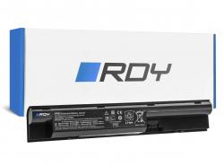 RDY Baterie FP06 FP06XL FP09 708457-001 pro HP ProBook 440 G0 G1 445 G0 G1 450 G0 G1 455 G0 G1 470 G0 G2