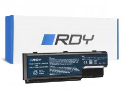 RDY Laptop Akku AS07B31 AS07B41 AS07B51 für Acer Aspire 5220 5520 5720 7720 7520 5315 5739 6930 5739G