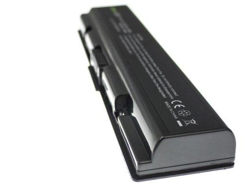 Green Cell ® Laptop Akku PA3534U-1BRS für Toshiba Satellite A200 A300 A500 L200 L300 L500