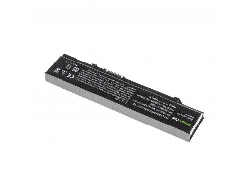 Green Cell ® Laptop Akku KM742 KM668 für Dell Latitude E5400 E5410 E5500 E5510