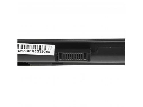 Green Cell ® Laptop Akku WR050 PP25L für Dell XPS M1330 M1330H M1350 PP25L