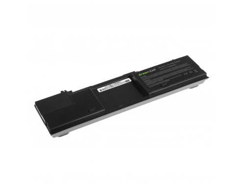 Green Cell ® Laptop Akku GG386 KG046 für Dell Latitude D420 D430