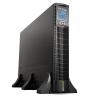 Unterbrechungsfreie Stromversorgung Rack Tower Serverschrank UPS USV 3000 VA (2700W) mit Spannungsregelung AVR (6 IEC Ausgänge)