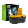 Batterie Akku (3Ah 18V) A9277 A9282 DE9093 DE9503 für DeWalt / Black&Decker CD18C DCS392 DW056 DW938 DW960 DW989 DW997