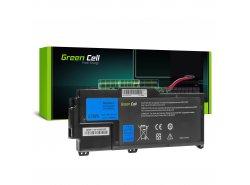 Green Cell Laptop Akku V79Y0 für Dell XPS 14z L412z P24G P24G001