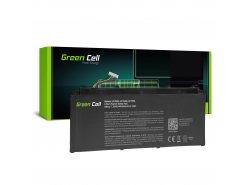 Green Cell Laptop Akku AP15O3K AP15O5L für Acer Aspire S 13 S5-371 S5-371T Swift 1 SF114-32 Swift 5 SF514-51 Chromebook R 13