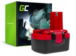 Green Cell ® Akkuwerkzeug für Bosch O-Pack GSR 14,4VE-2 PSR 14,4 PSB 14,4VE-2