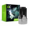 Batterie Akku (1.5Ah 10.8V) BL1110 BL1310 BL1510 LB12 LBX12 für Black&Decker BDCDMT108 BDCDMT112 EGBL108 HPL106 HPL108 LDX112