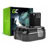 Batterie Akku (1.5Ah 14.4V) BCL1415 BCL1425 BCL1430 EBL1430 für Hitachi CH14DL CJ14DL DH14DL DS14DL DV14DL WH14DL WR14DL