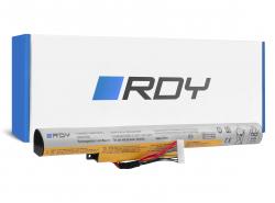 RDY Baterie L12M4F02 L12S4K01 pro Lenovo IdeaPad P400 P500 Z400 TOUCH Z410 Z500 Z500A Z505 Z510 TOUCH