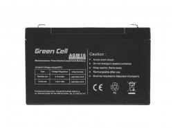 Green AGM16