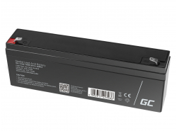 AGM GEL Batterie