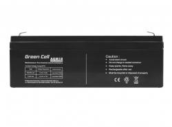 Green AGM18
