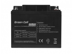 Green AGM22