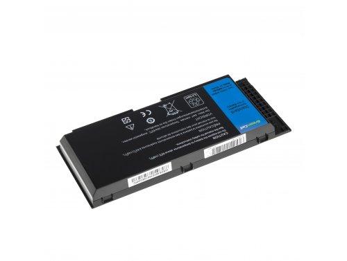 Green Cell ® Laptop Akku FV993 für Dell Precision M4600 M4700 M4800 M6600 M6700 M6800