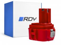 RDY Akkuwerkzeug für Makita 1220 1222 1050D 4191D 6271D 6835D 8413D