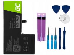 Baterie Green Cell A2097 pro Apple iPhone XS + sadu nástrojů