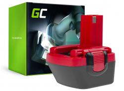 Green Cell ® Akkuwerkzeug für Bosch O-Pack 3300K PSR 12VE-2 GSB 12 VSE-2