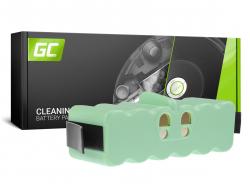 Batterie Akku (6Ah 14.4V) 80501 X-Life für iRobot Roomba 500 510 530 550 560 570 580 600 610 620 625 630 650 800 870 880