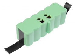 Batterie 14.4V